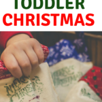24 Days of Toddler Christmas!