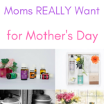Grace-Filled Homemaking's Mother's Day Guide: 2018 Edition