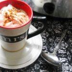 Crock-Pot Pumpkin Spice Latte