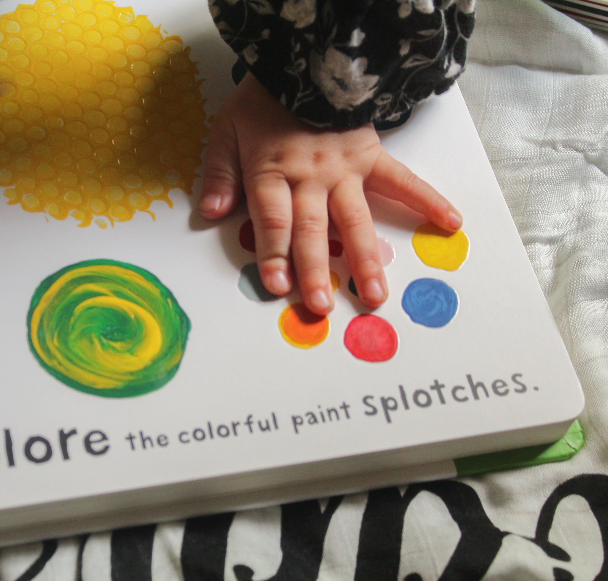 Homeschooling with a toddler? Tricky, but doable! Here are my best tips for keeping a toddler entertained while teaching older kids.