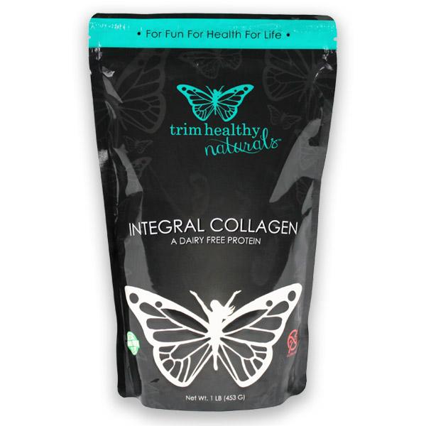Integral Collagen 16oz Bag