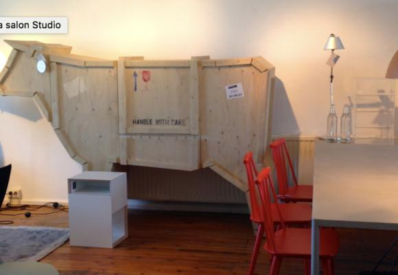 Mobilia Salon Studio