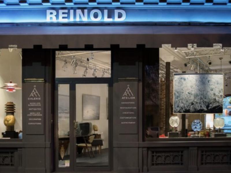 Galerie Reinold – Paris