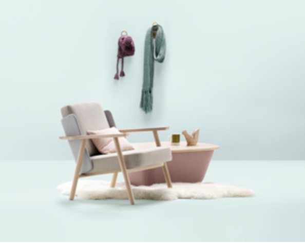 Alki, look scandinave mais french !