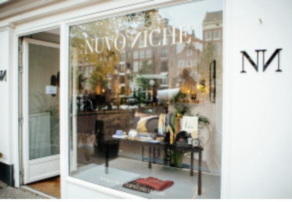 Nuvo – Niche, une boutique comme on les aime!!!