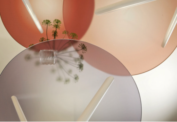 Thomas Eurlings, un regard minimaliste et décoratif…