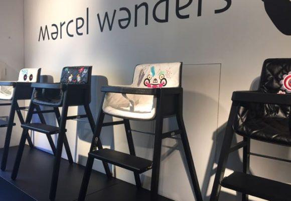"""Enfin une collection """"enfant"""" qui ravie les parents, Marcel Wanders"""