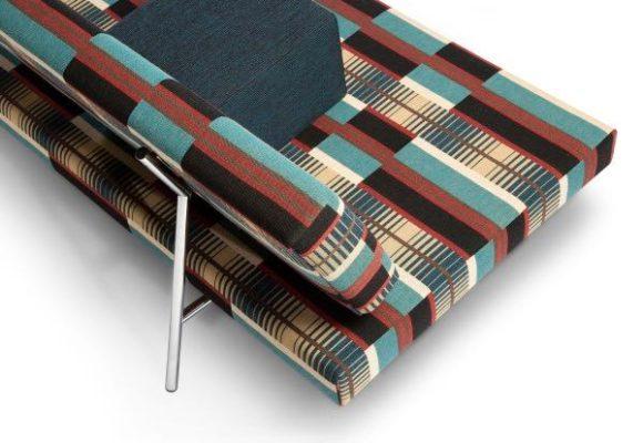 Studiovanderscheer, une designer en textile, couleurs et élégance!