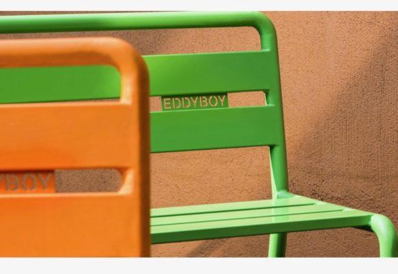 Eddyboy, un idée de génie