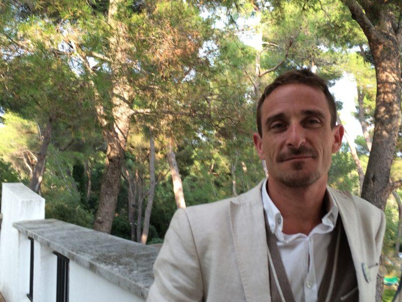 Une très belle rencontre à Nice entre Jérôme Caramalli de CasaVOG et Artymooï
