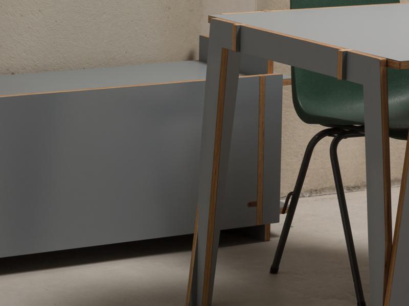 KILO, new design, new concept…
