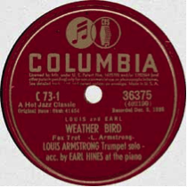 Columbia Note and Mic 1938
