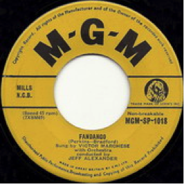 Record Label Post-WW2: No quad-center just a large hole.