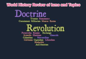 World_History_review_of_isms_and_topics