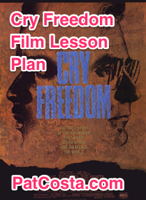 Cry Freedom Video Lesson Plans and Worksheets