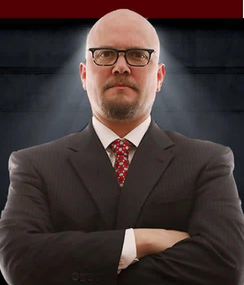 Doug Wilder criminal attorney dallas texas