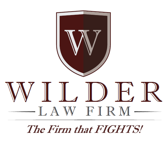 Wilder Law Firm Criminal Attorney Dallas Texas