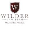 Wilder Firm Criminal Attorney Dallas Texas