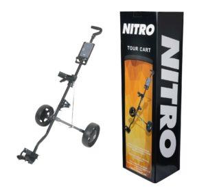 Nitro Tour Cart