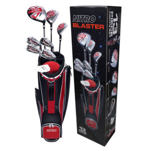 Mens Blaster Golf Set