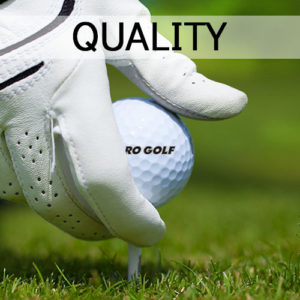 Nitro Golf Quality Golf Balls