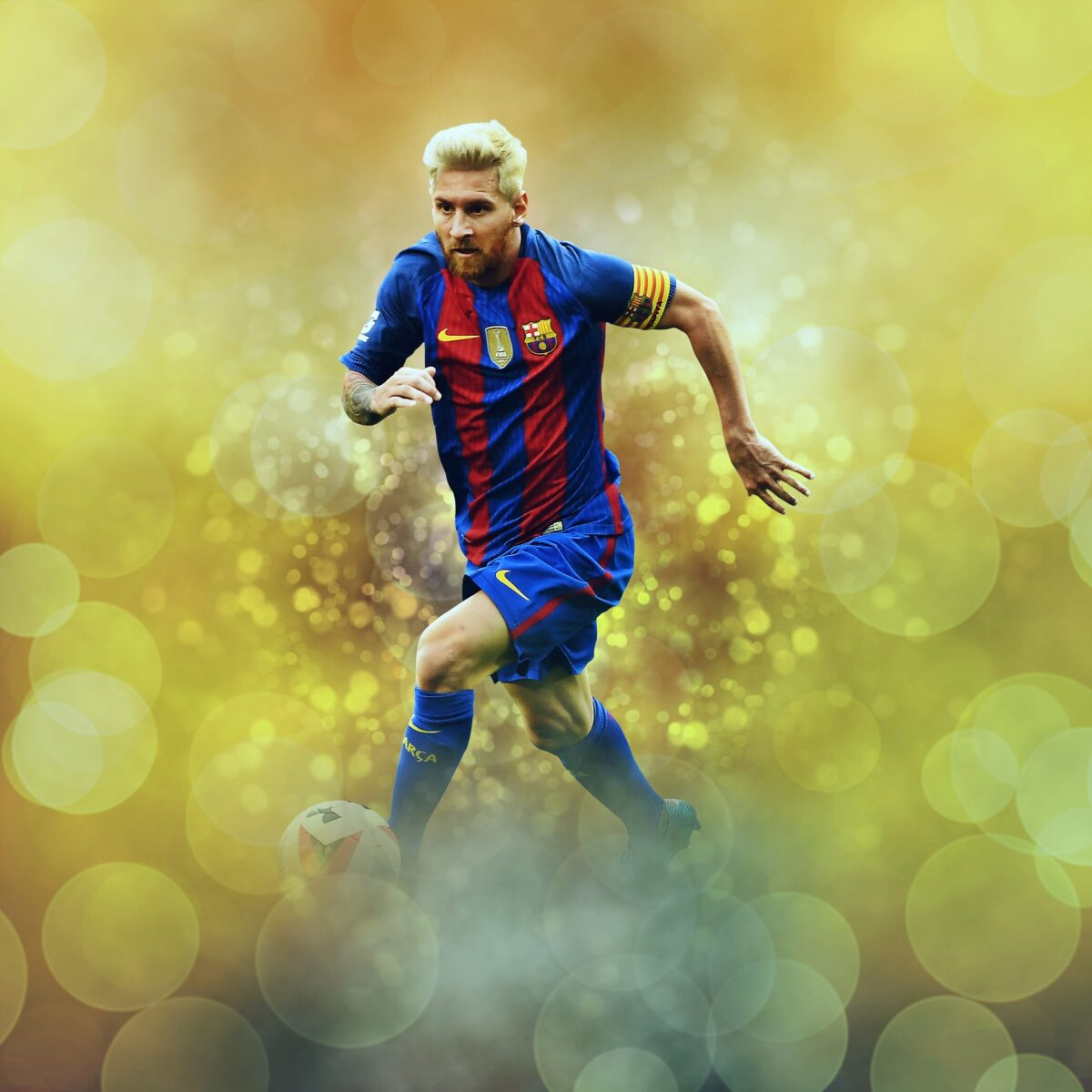 Is Messi the Best player in the world?
