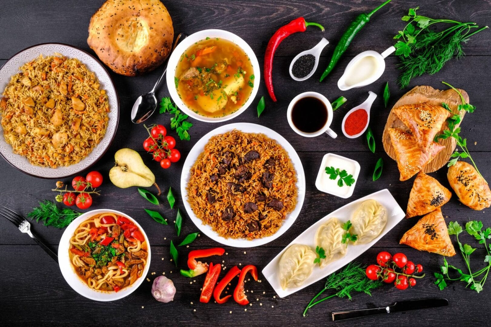 OSH Resturant & Grill