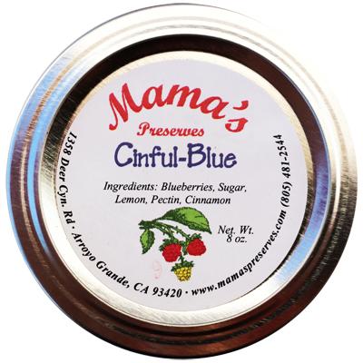 Cinful-Blue