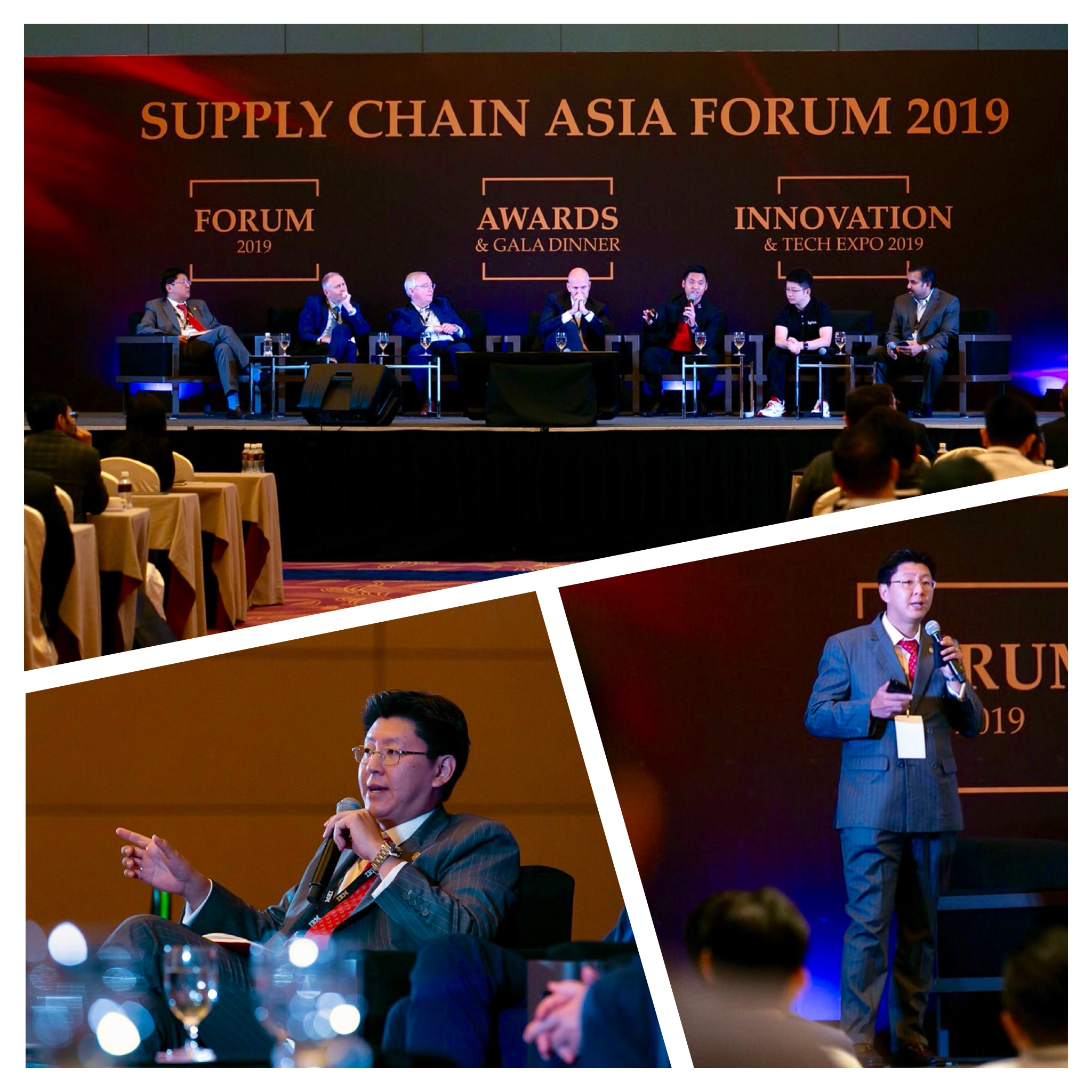 Supply Chain Asia Forum 2019