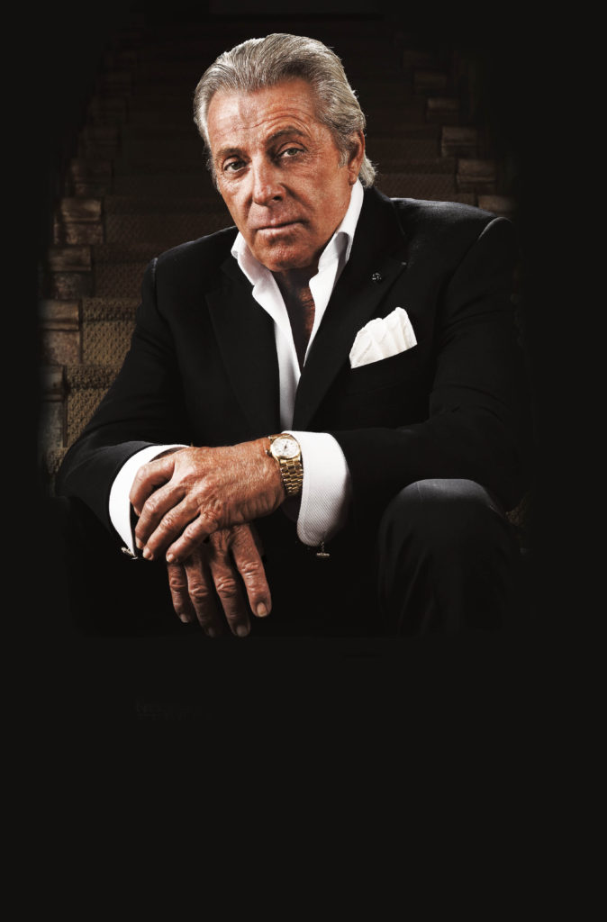 Gianni Russo The Hollywood Godfather Godfather
