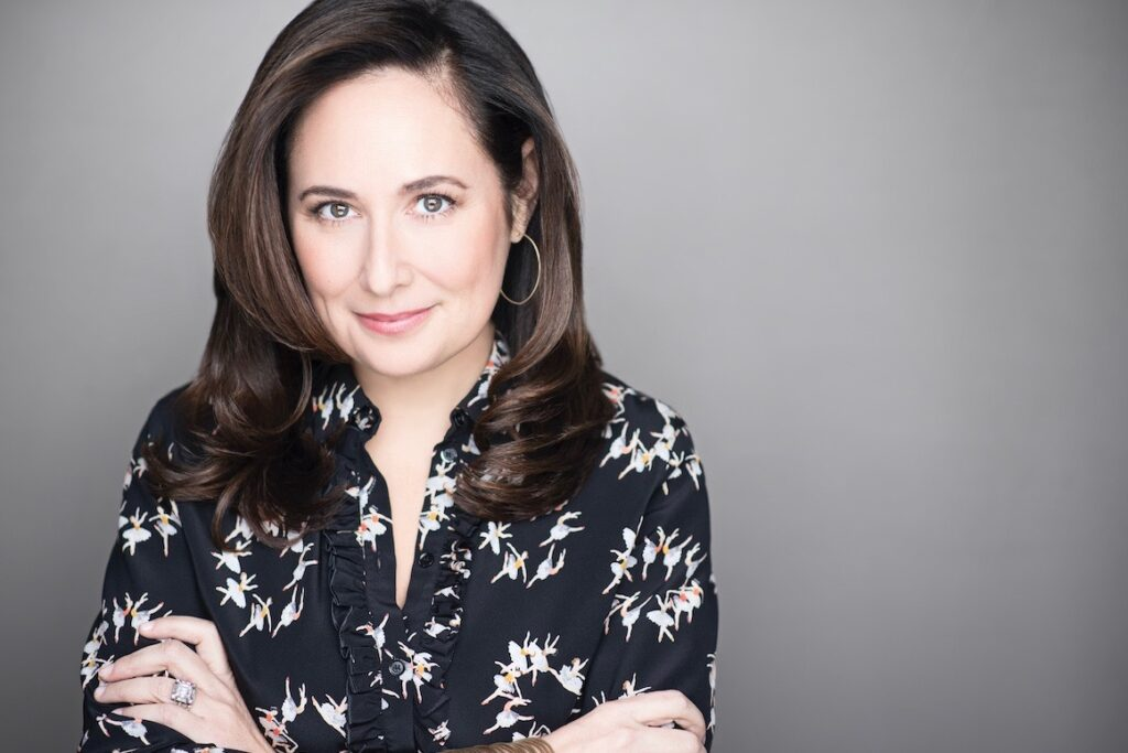 Jenna Segal Executive producer, theater, broadway, television