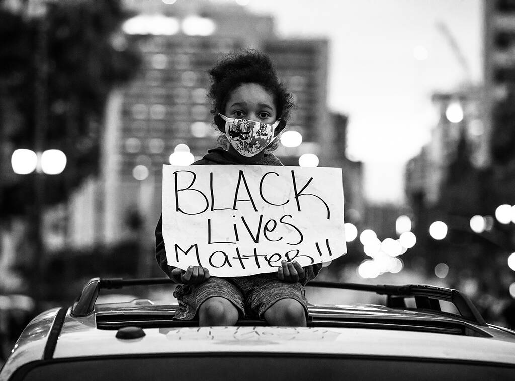 solidarity black lives matter
