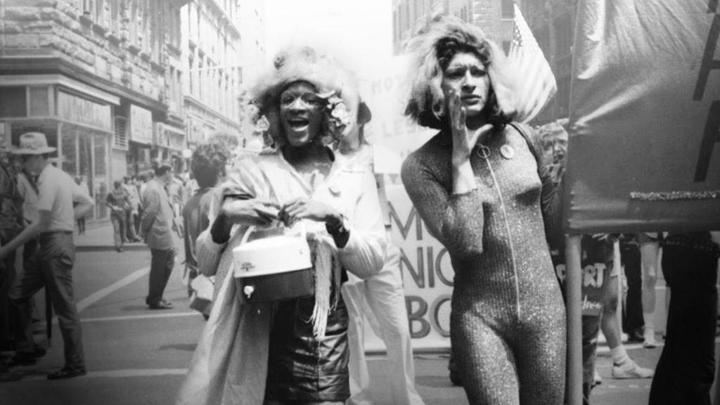 stonewall gay rights