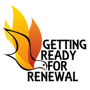 Getting Ready for Renewal Logo