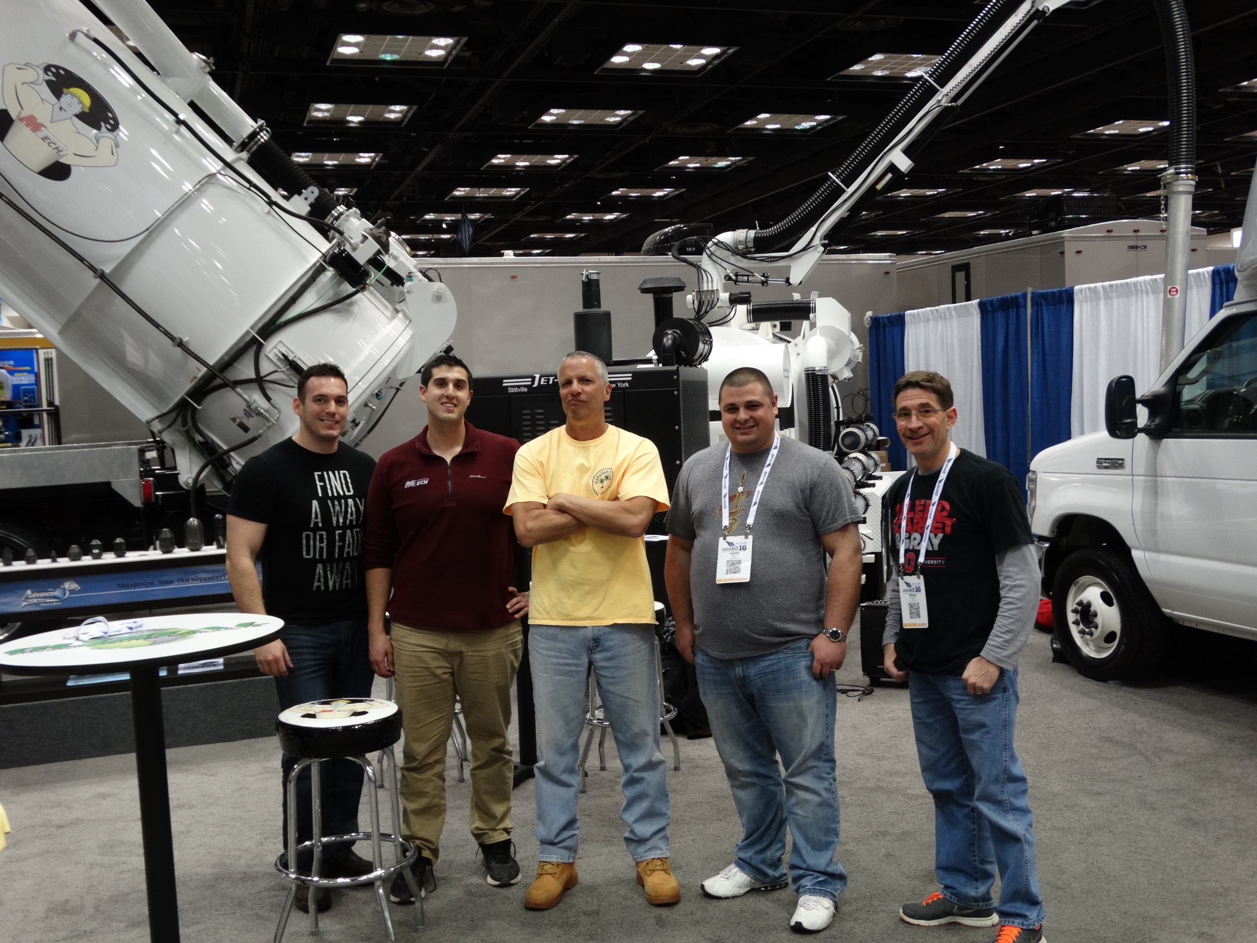 Dealer Highlight: MTech Company