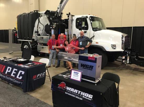 Dealer Highlight: Patterson Equipment Company