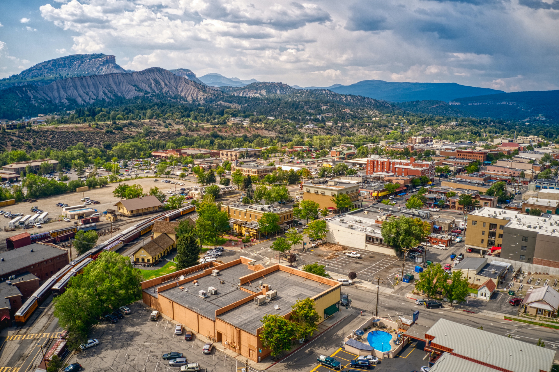 """The Colorado Employee Ownership Office released this documentary """"Own It: A Colorado Story"""