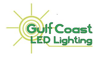 Gulf Coast LED Lighting LLC