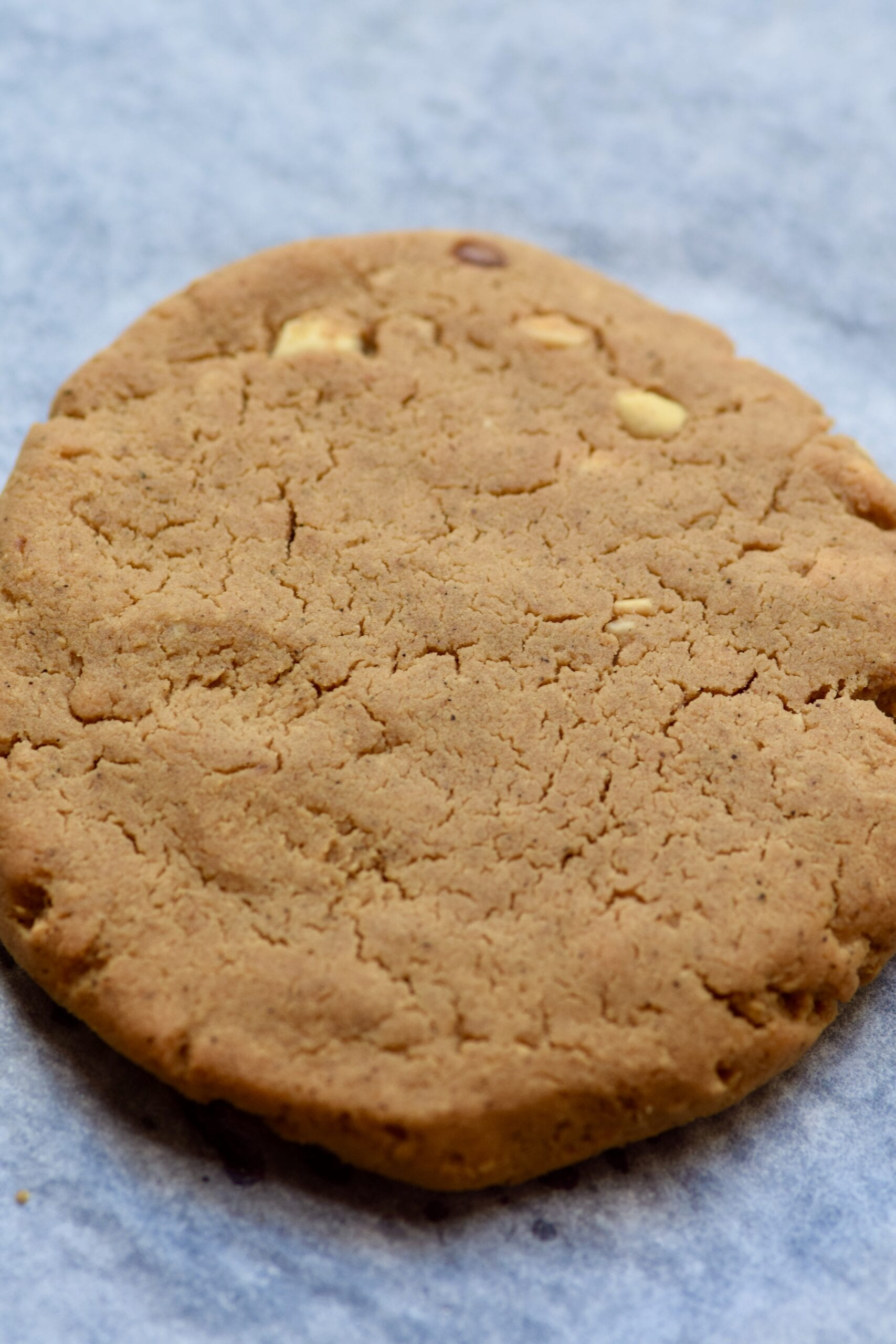 Peanut butter protein cookie recipe