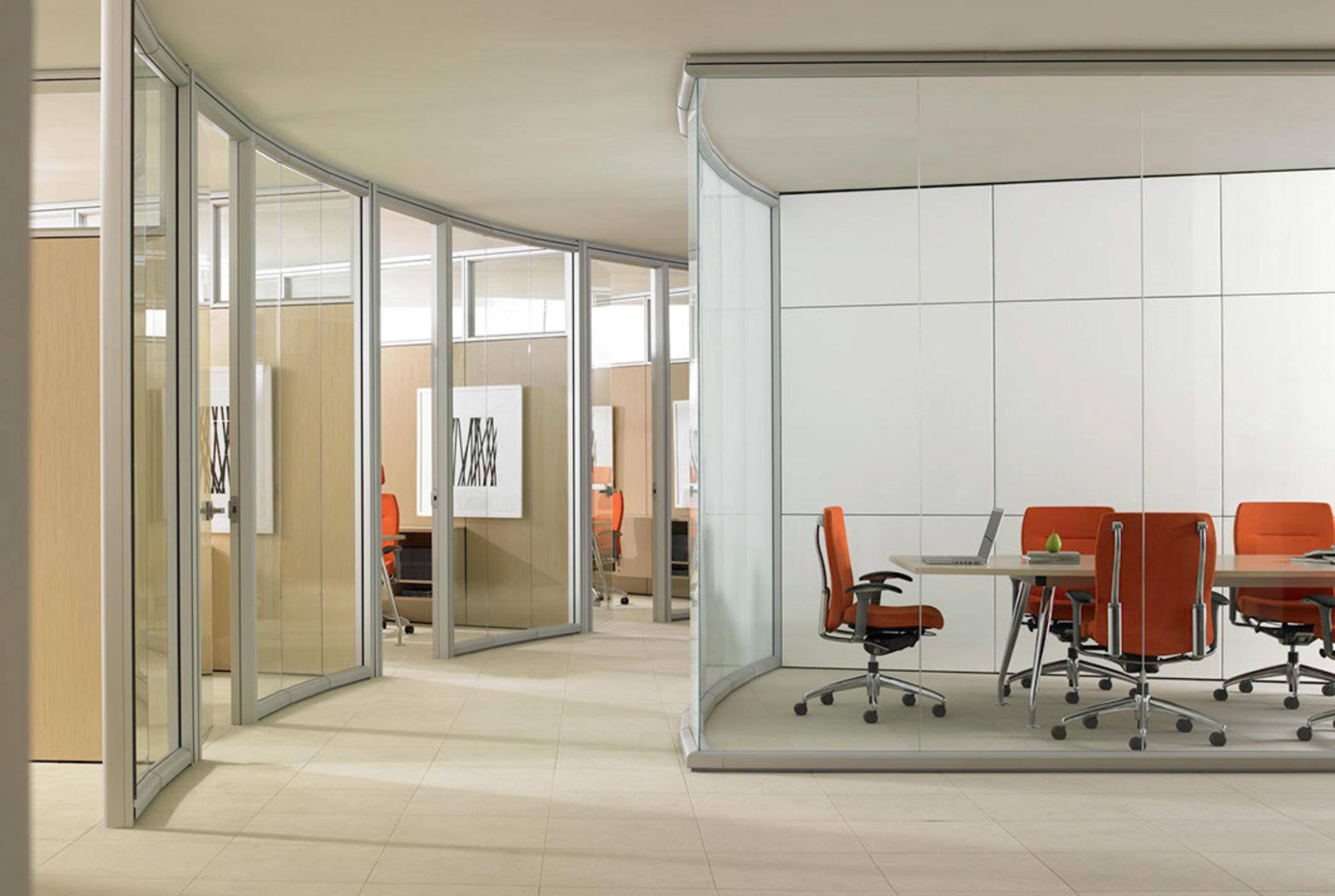 WO_Office-Orange Chairs
