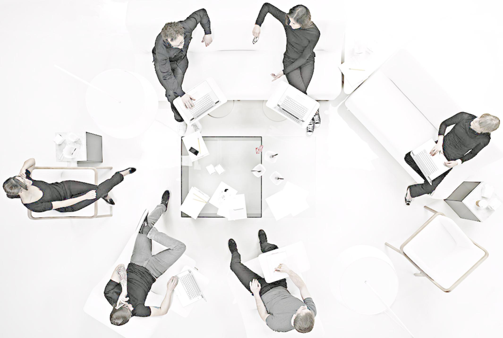 WO_Overhead Office