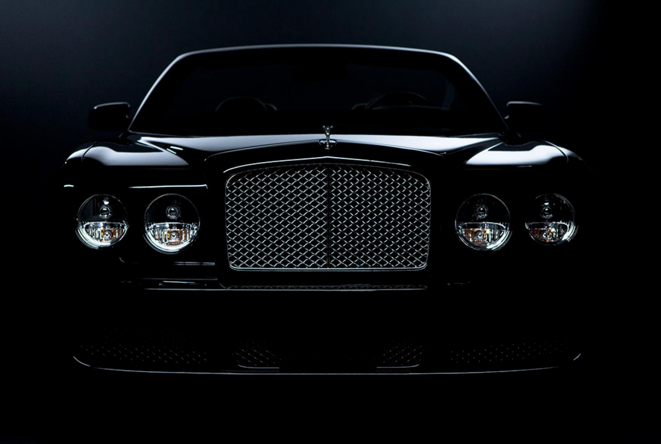 WO_Rolls Royce Portrait