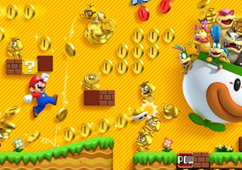New Super Mario Bros. - Wii Review