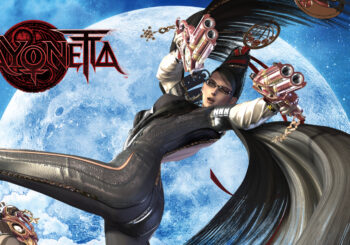 Bayonetta - Xbox 360 Review and new blog look!