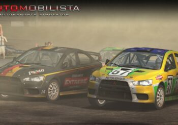 Automobilista: The beauty of racing simulation - Gaming Thoughts