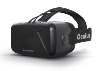 Oculus Rift convinced me that VR has potential - but hasn't convinced me to invest in it yet - Gaming Thoughts