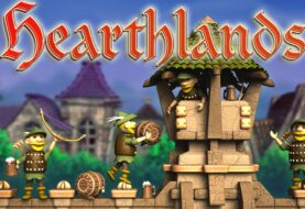 Hearthlands - PC Preview