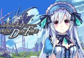 Fairy Fencer F: Advent Dark Force - PS4 Review