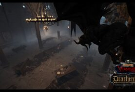 Warhammer: End Times - Vermintide Drachenfels - PC Review