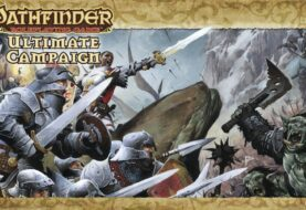 Pathfinder Roleplaying Game: Ultimate Intrigue - Tabletop and Board Games Review